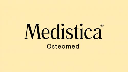 Następuje rebranding Ośrodka medycznego OSTEOEMED w Medistica. Osteomed