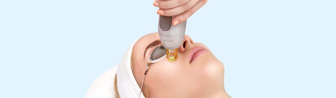 Laseroterapia