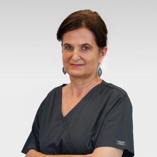 Ewa Rutkowska