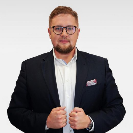 Bartosz Szlachcic
