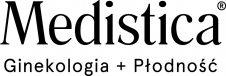 logo Medistica Ginekologia + Płodność