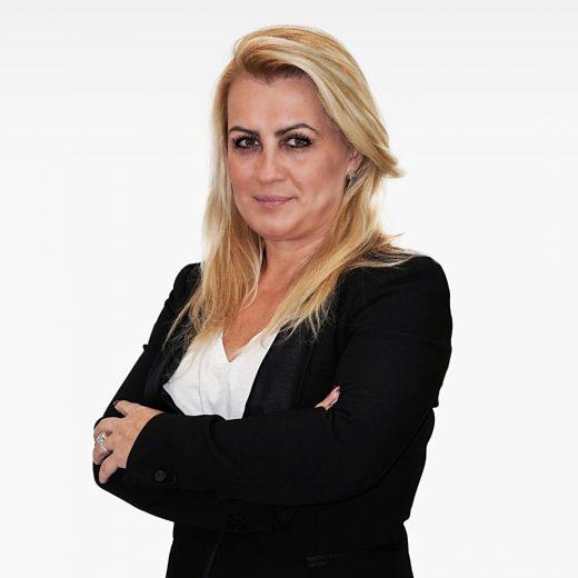 Sandra Uznańska