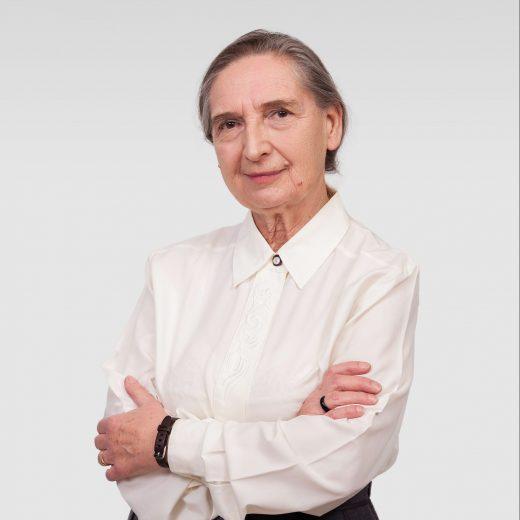 Anna Pituch-Noworolska