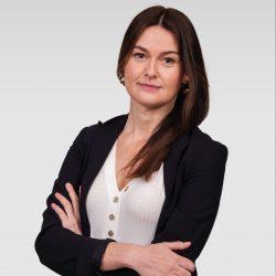 Ewelina Gawlik-Libera