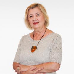 Ewa Szlachcic